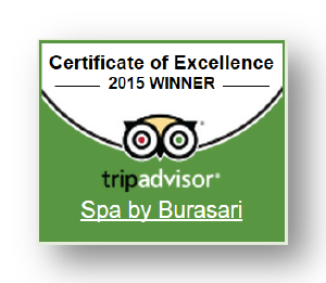 Tripadvisor Kantok Restaurant 2015 at Burasari Resort