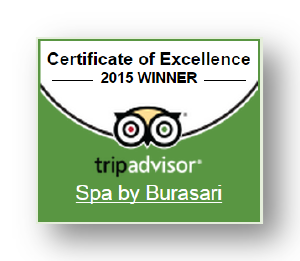 Tripadvisor Spa by Burasari